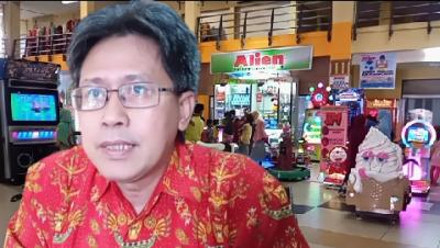 Marjeni Dirut Perumda RHJ Harapkan Permainan Ini Bisa Menarik Banyak Pengunjung